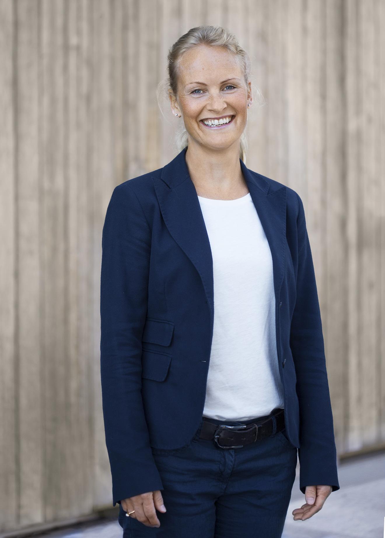 Fay Fredriksen