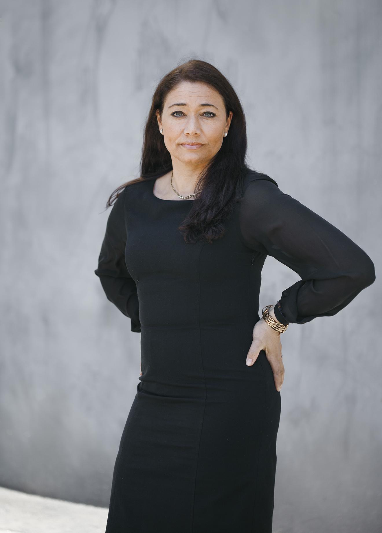 Nina Sillibakken