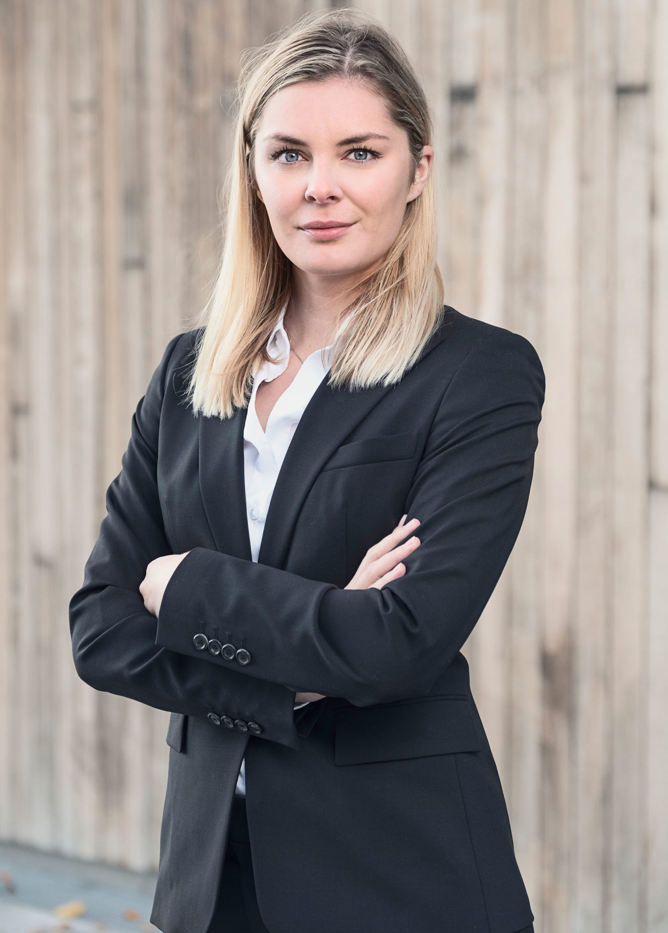 June Stenersen