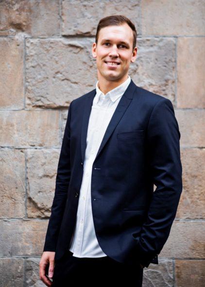 Simon Sjöbom